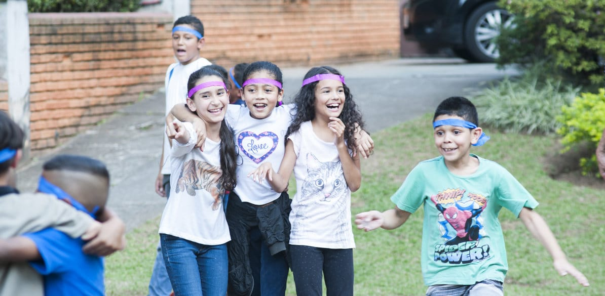 "The ""Semear"" project benefits more than 250 underprivileged minors"