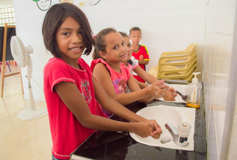 Fundación nu3 plays a vital role in the socialization of Malambo (Barranquilla)