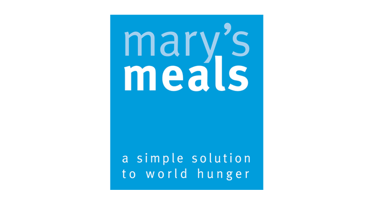 Mary's Meals - A simple solution to worlds hunger