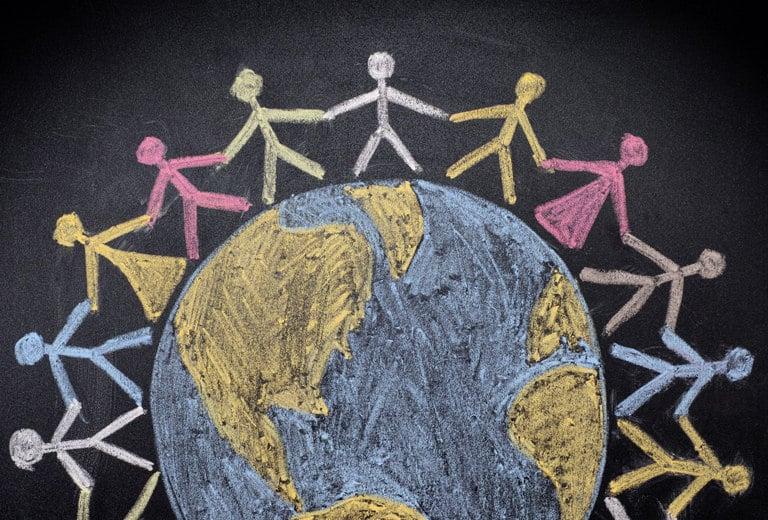 Hazte colaborador solidario y contribuye de forma periódica a mejorar la vida de las personas que más lo necesitan
