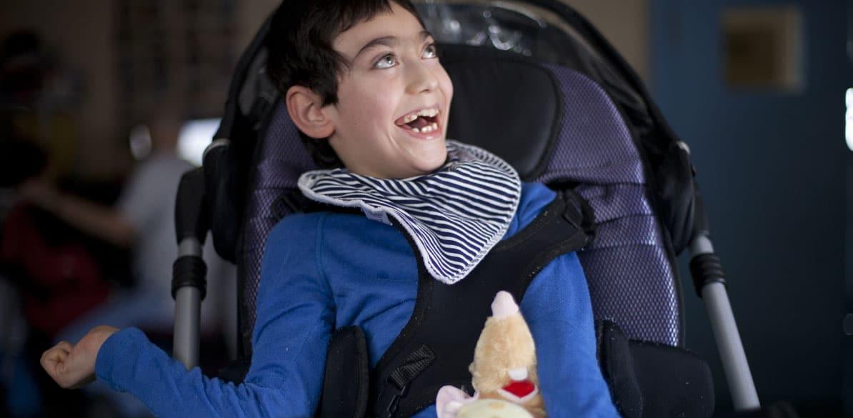Fundación NIDO, centro especializado en personas con parálisis cerebral