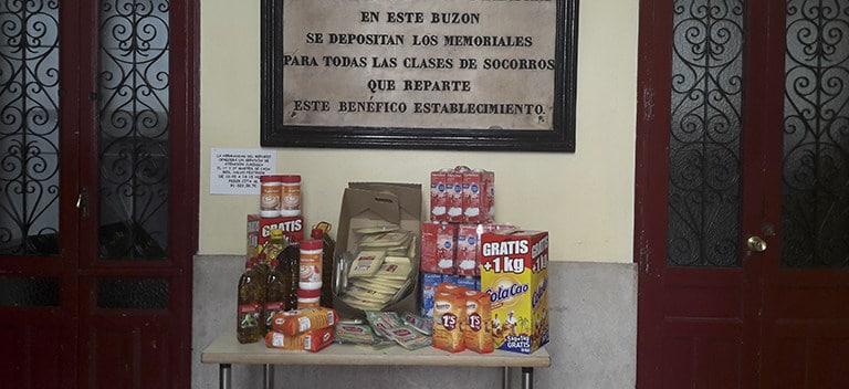 Sé Solidario