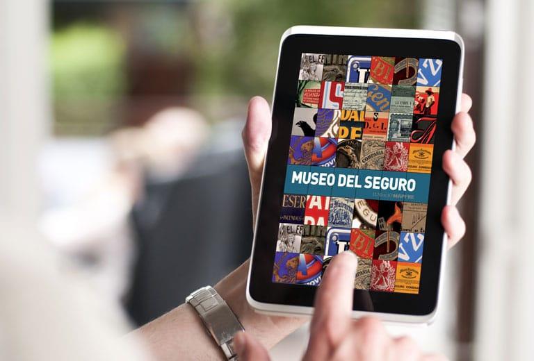 eBook Museo del Seguro