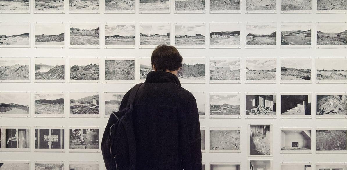 Nuestras exposiciones, los artistas, descubrimientos... y más