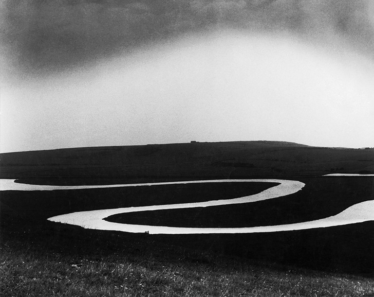 Bill Brandt in Madrid