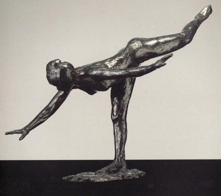 Degas, el proceso de la creación