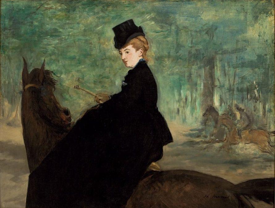 Mirar y ser visto. De Tiziano a Picasso, el retrato en la colección del MASP