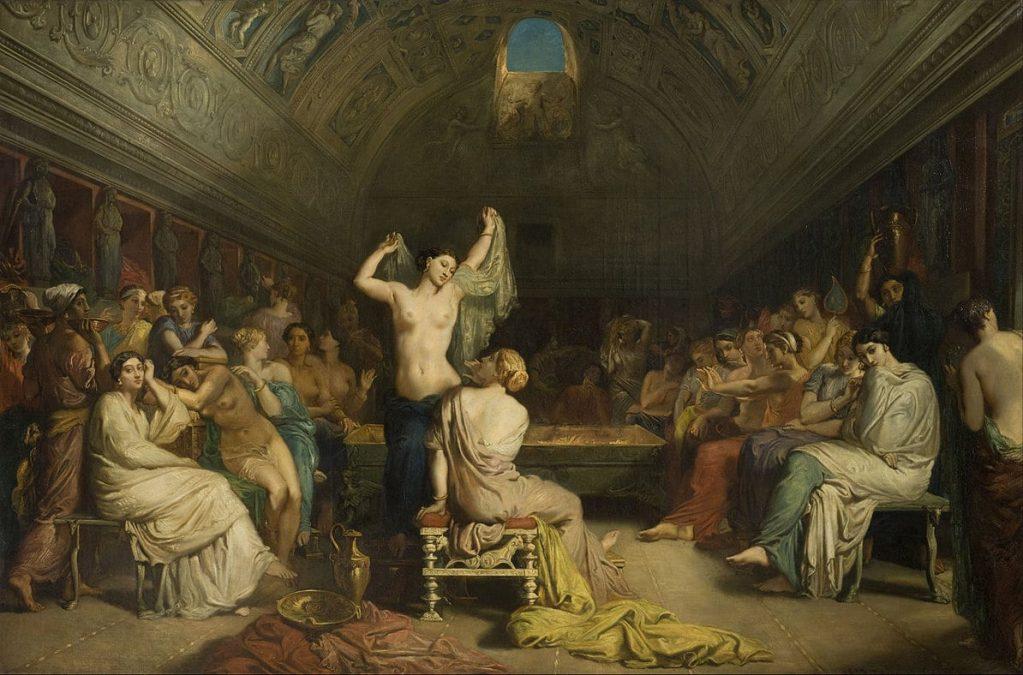 Ver Italia y morir. Fotografía y pintura en la Italia del siglo XIX