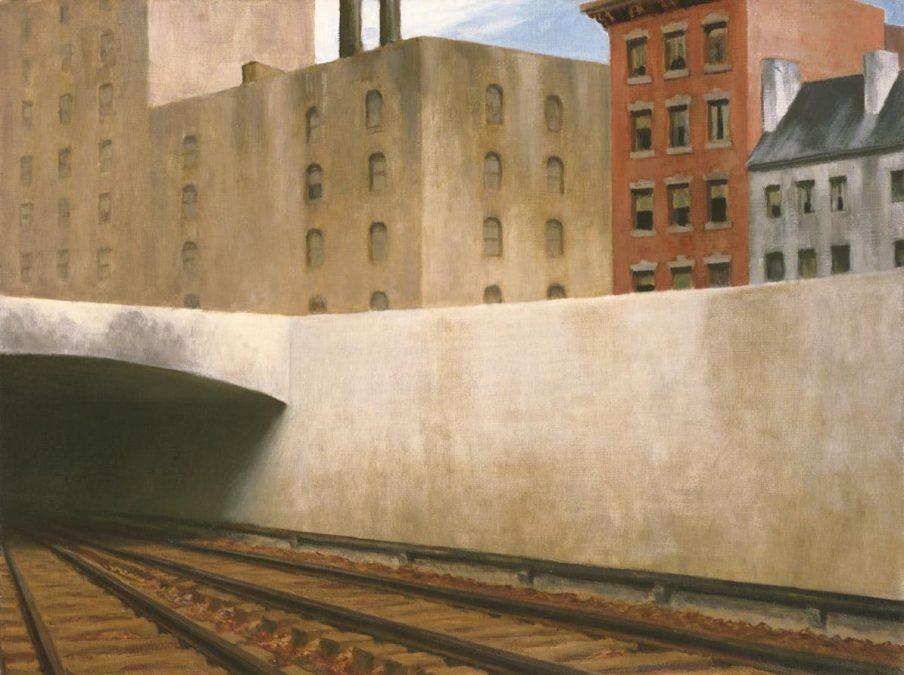 Made in USA. Arte americano de la Phillips Collection