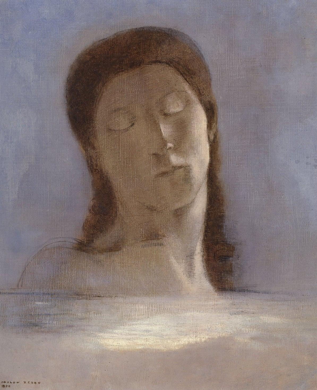 El pintor de la imaginación y el subconsciente