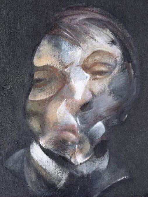 Retratos. Obras maestras. Centre Pompidou