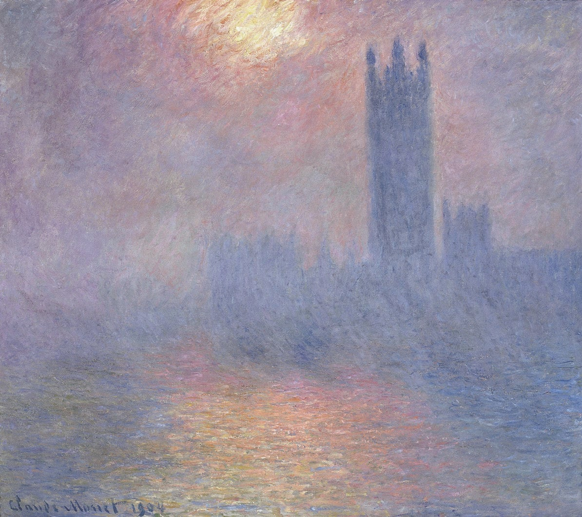 Impressionists and Post-Impressionists: The Birth of Modern Art. Masterpieces from the Musée d'Orsay