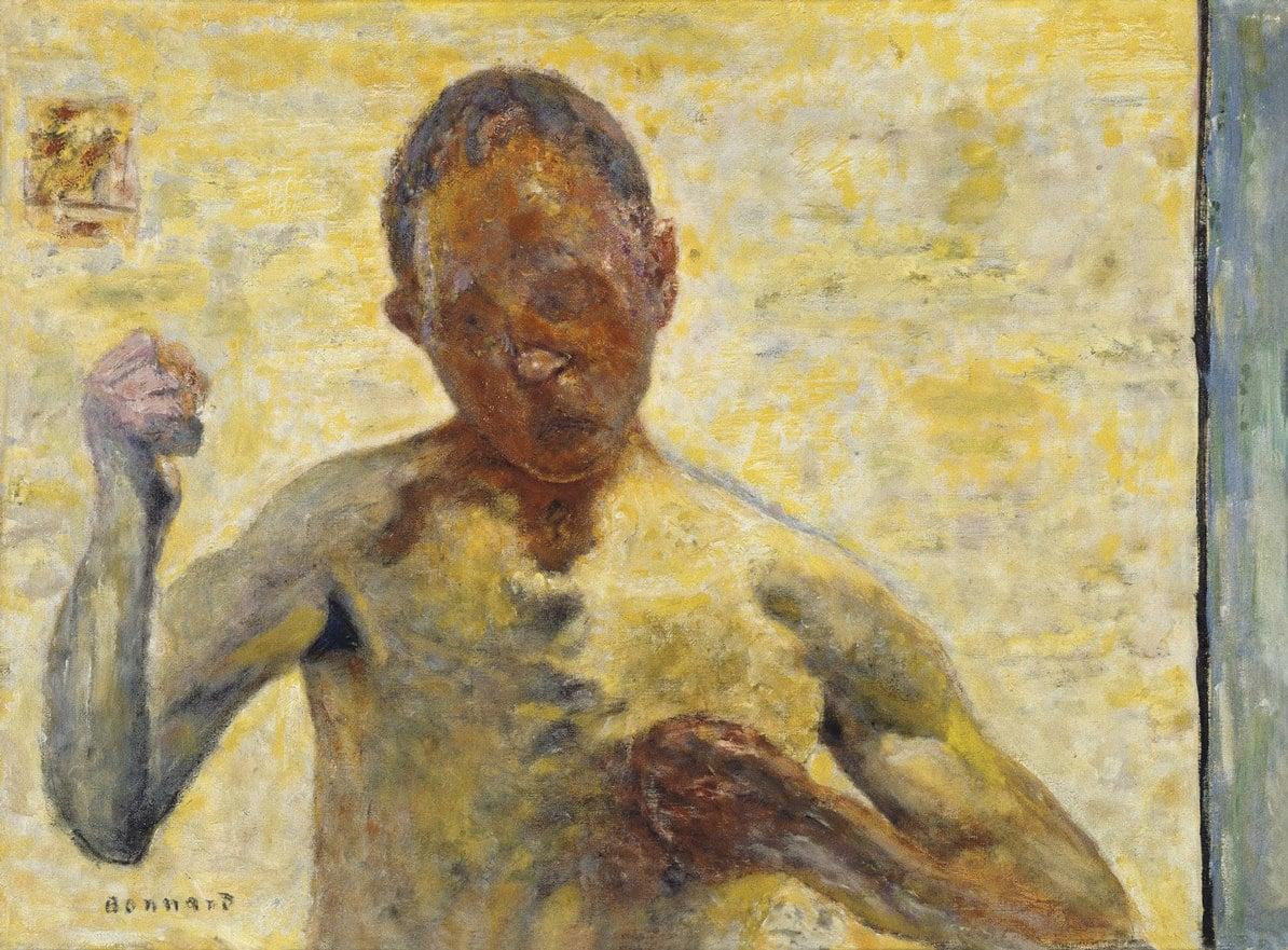 Una figura decisiva para el nacimiento del arte moderno