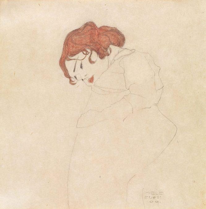 Homenaje a Miró. La mujer en los dibujos de las Colecciones Fundación MAPFRE