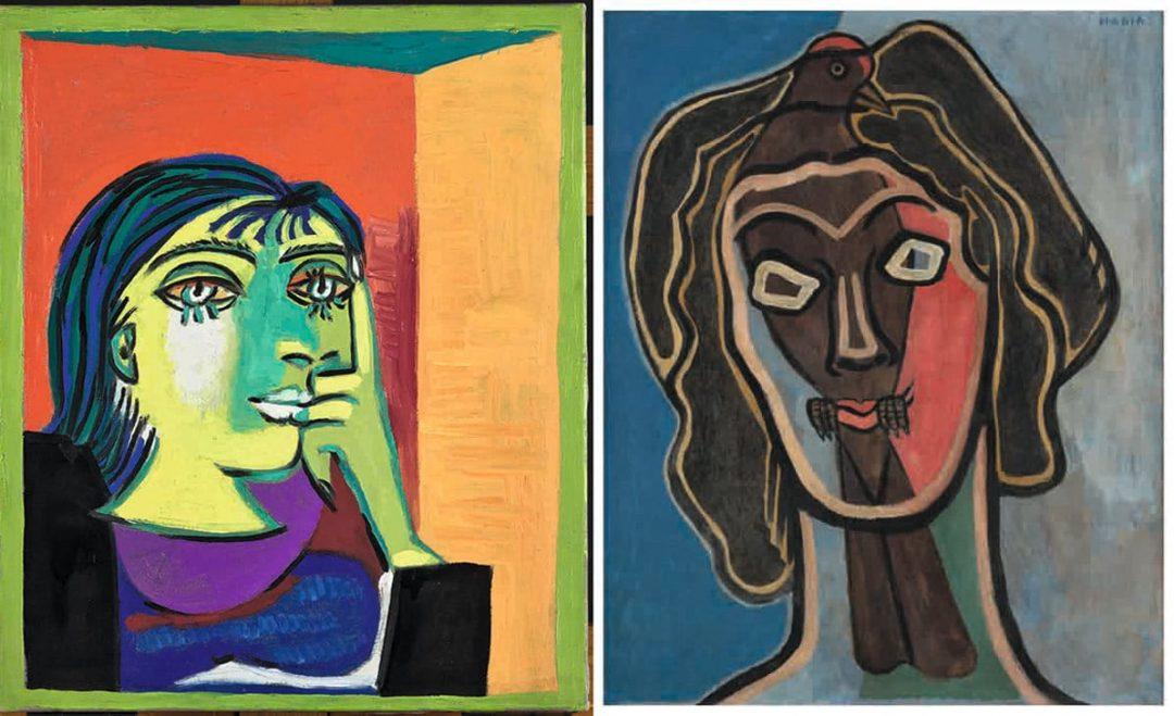 Picasso – Picabia. La pintura en cuestión