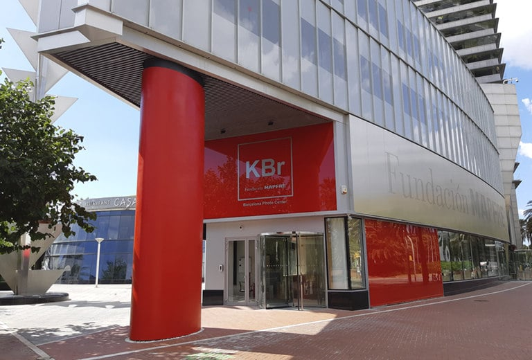 KBr abre sus puertas