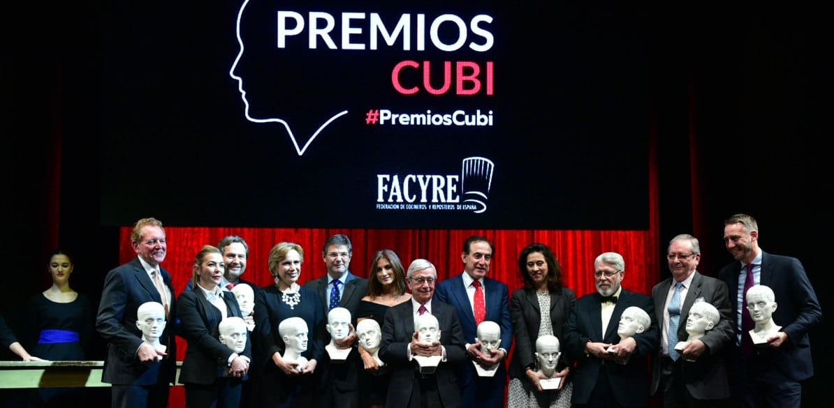 The campaign to prevent choking is among the prizewinners at the Cubi Awards