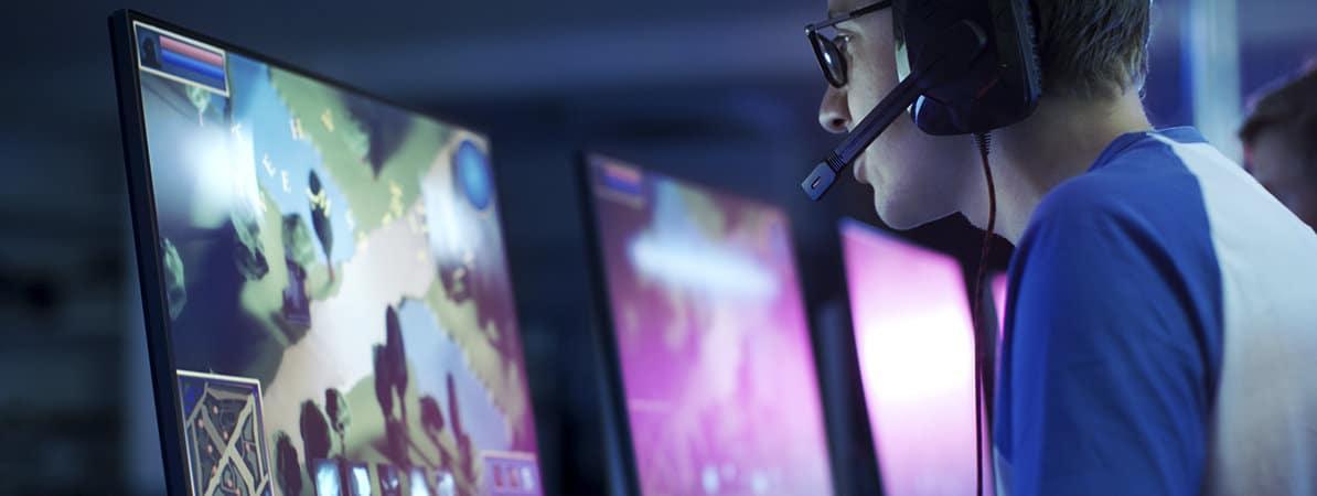 Hábitos saludables para mejorar el bienestar y disfrutar más de los videojuegos