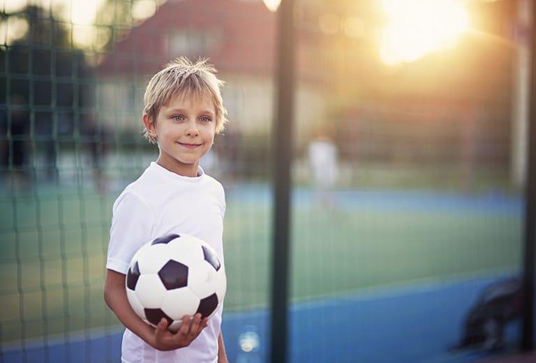 Hábitos de vida saludables desde la niñez