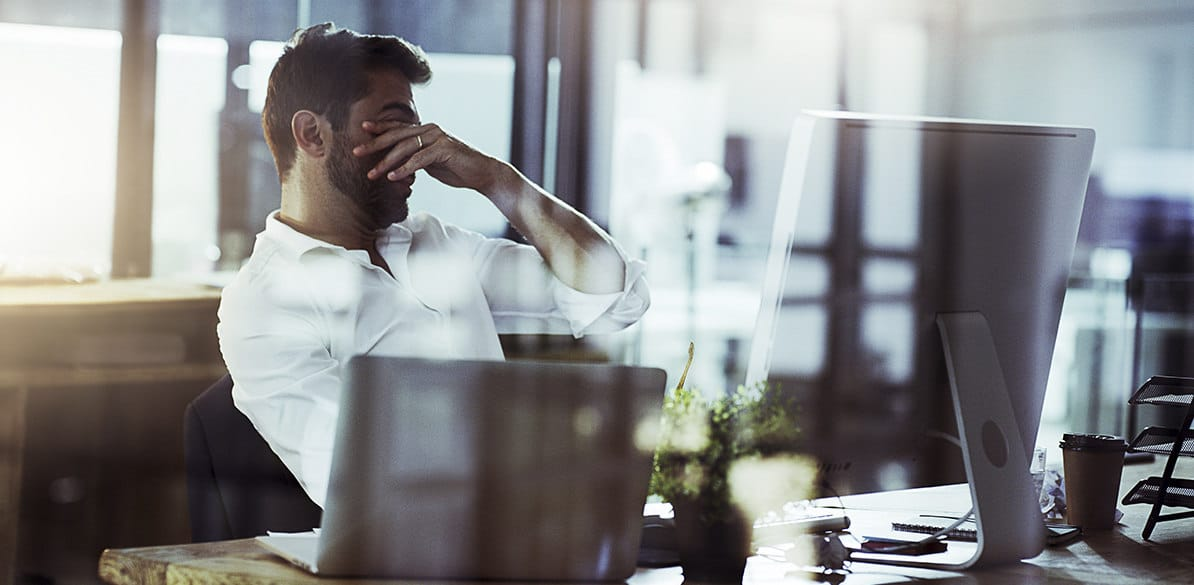 El estrés, el mal de nuestro tiempo