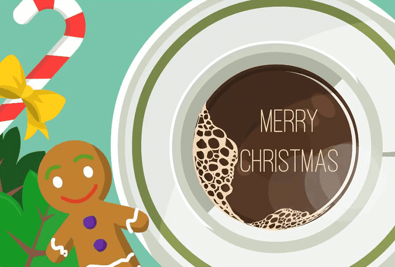Let's learn English: Christmas vocabulary