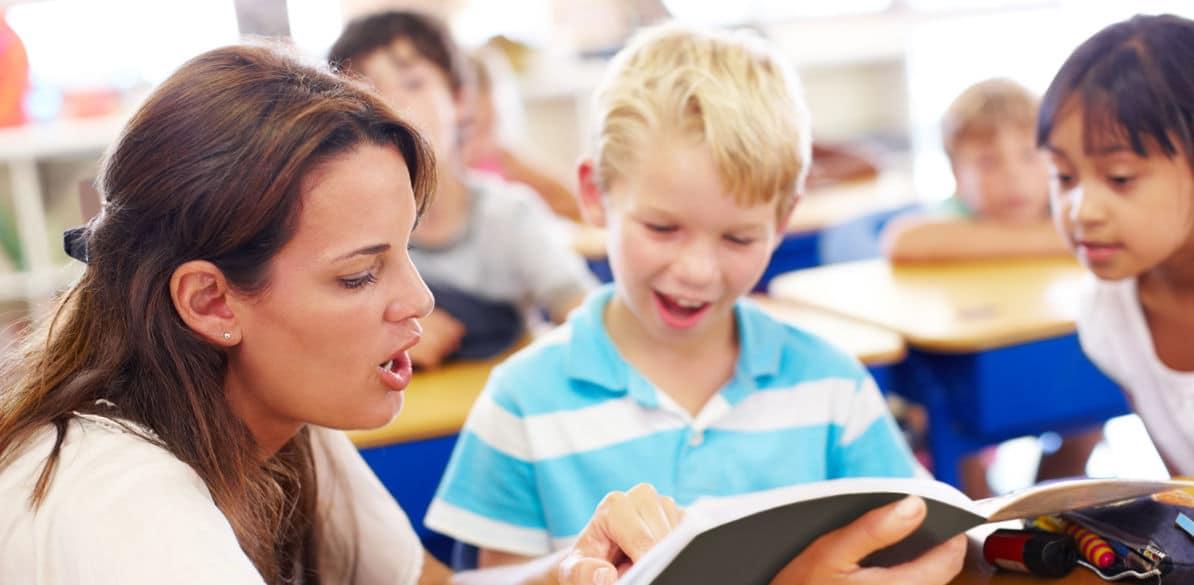Promover la lectura marca la diferencia entre los más pequeños
