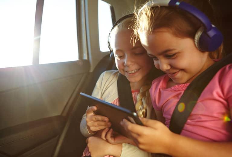 Enseña a tu hijos la definición de Seguridad Vial a través de juegos educativos