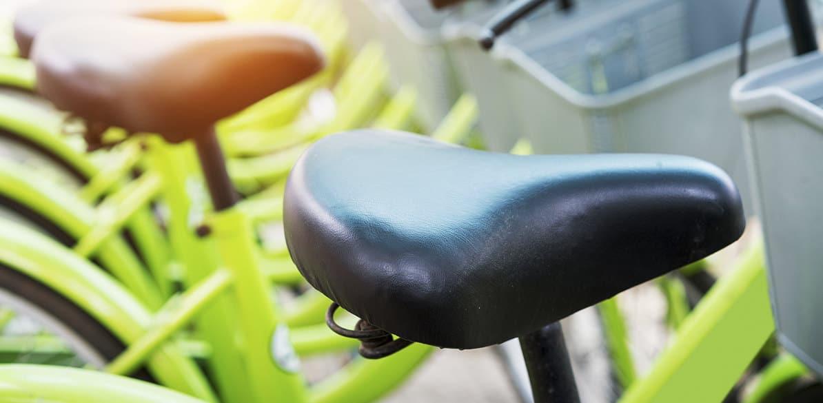 Ciclistas y Seguridad Vial