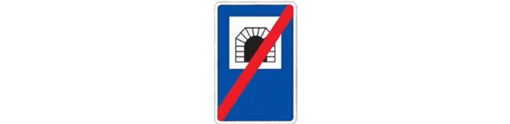 Fin de túnel