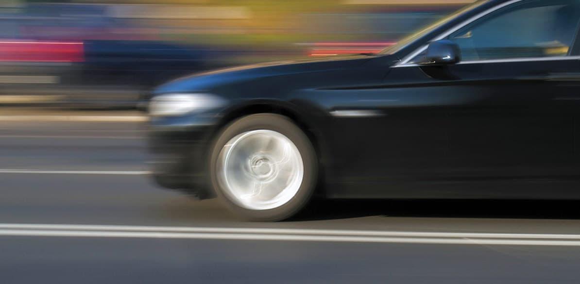 Evita accidentes de tráfico gracias a la tecnología aplicada a la seguridad
