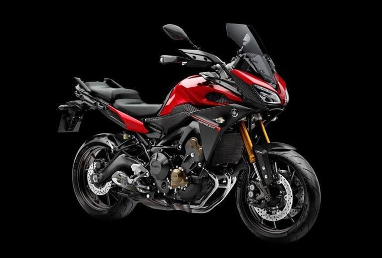 Cómo frenar tu moto con ABS