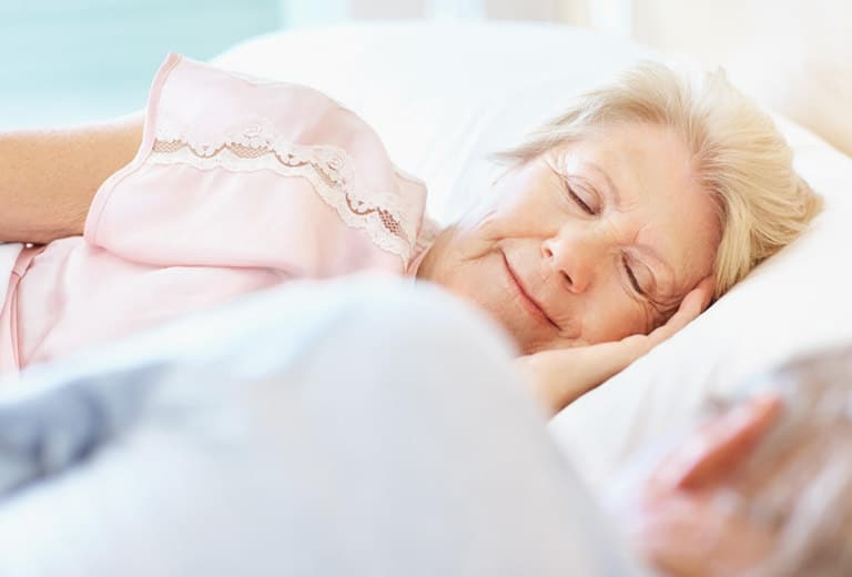 La apnea del sueño