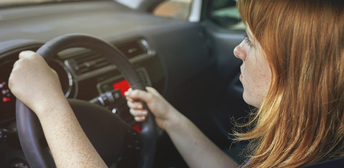 Cómo las Alteraciones del Sistema Motor y la discapacidad-talla interfieren en la conducción