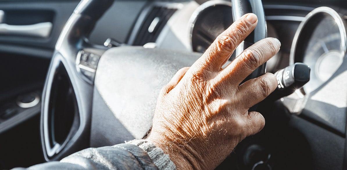 Enfermedades Crónicas Degenerativas y sus riesgos para la conducción