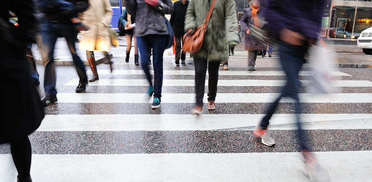 El Factor Humano y su relación con la Seguridad Vial
