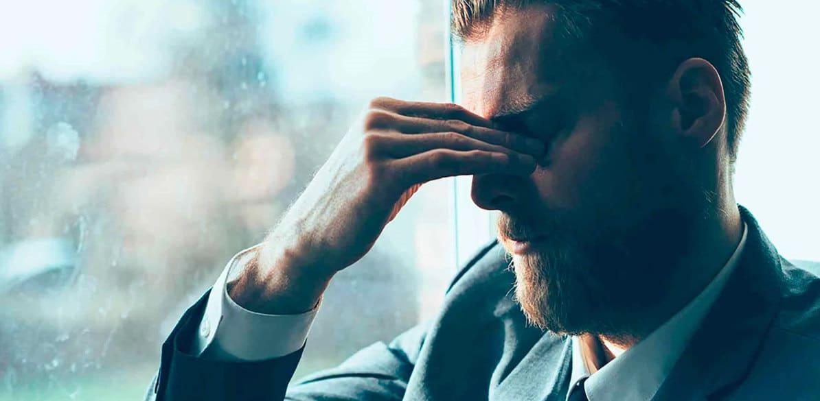 Las secuelas psicológicas como depresión o angustia las sufren la mitad de los afectados de accidentes de tráfico graves