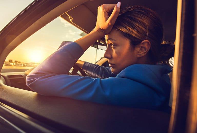 Anemia y sus cuidados al volante