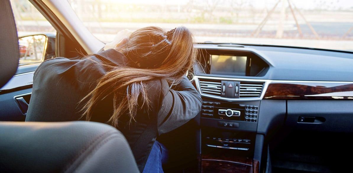 Se calcula que el 20% - 30% de los accidentes se deben a la fatiga.