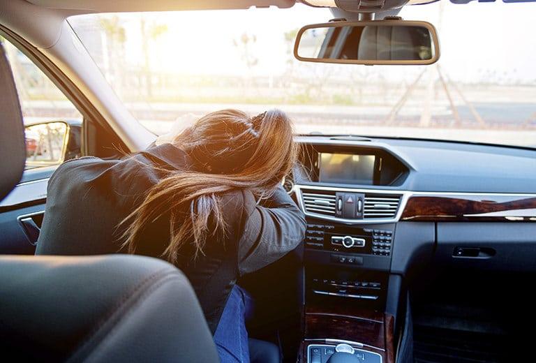 Sueño, fatiga, narcolepsia, y su influencia en la conducción