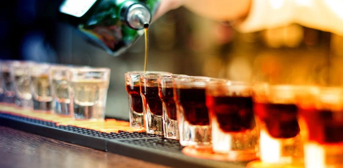 Repercusión en la conducción por Alteraciones Neurológicas por consumo de alcohol