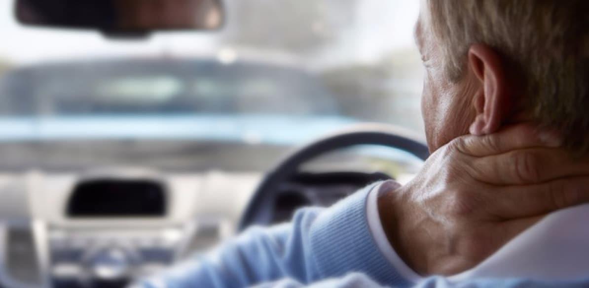 Conoce los procesos intrínsecos de la extremidad superior que interfieren en la conducción