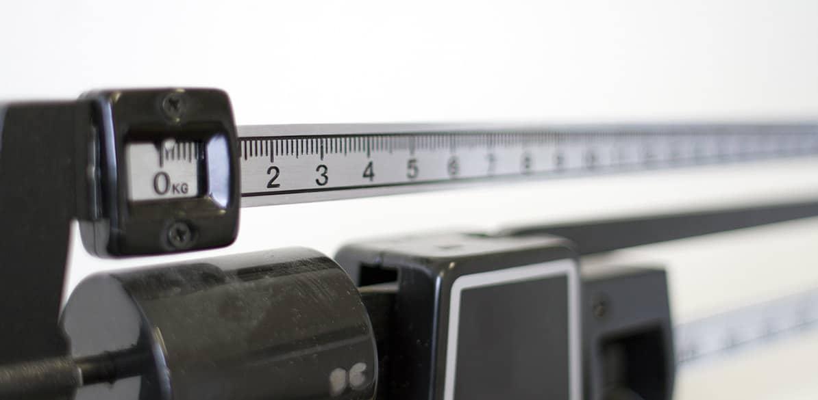 En España la obesidad afecta a 1 de cada 7 adultos