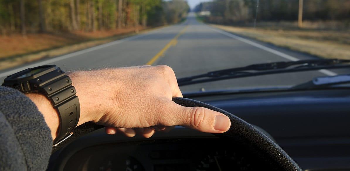 Efectos en la conducción ocasionados por los trastornos de las glándulas paratiroides