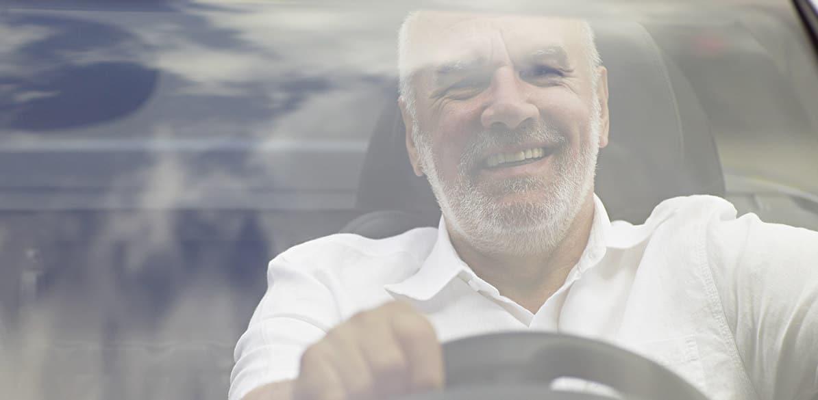 Los conductores que sufren encefalopatía por hipoglucemia padecen deterioro cognitivo