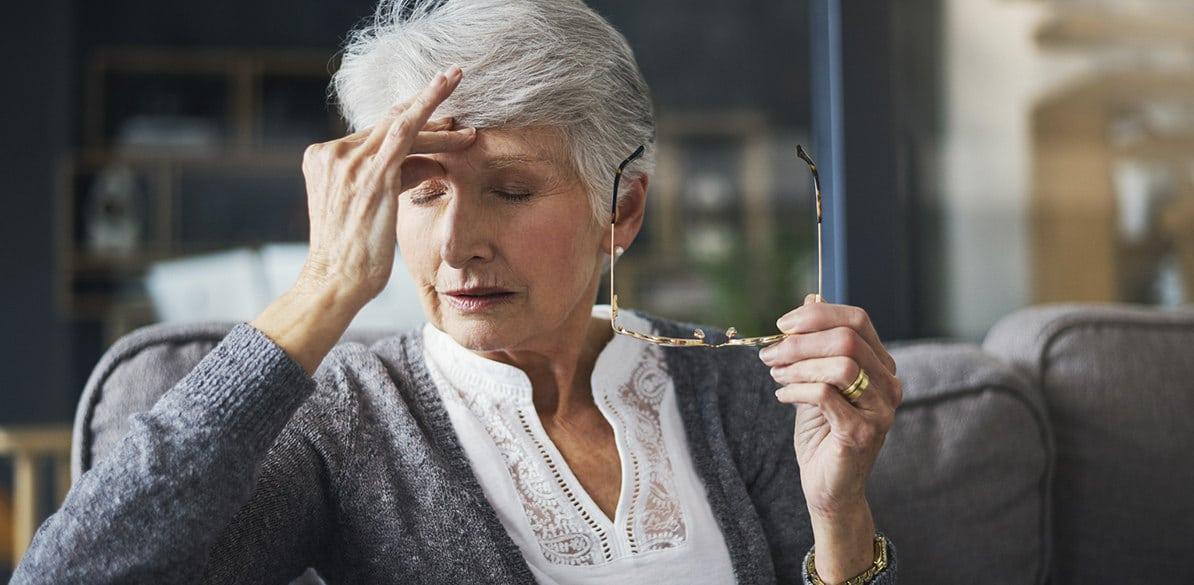 Esta afección se caracteriza por dolor paroxístico y discontinuo