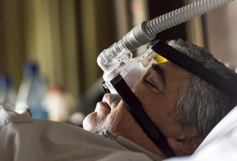 Síndrome de apnea-hipoapnea del sueño y su influencia al volante