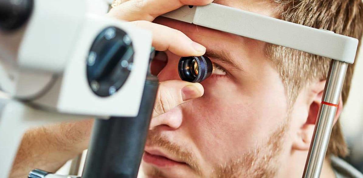 Diversos elementos del sistema nervioso central y periférico se complementan para producir la visión