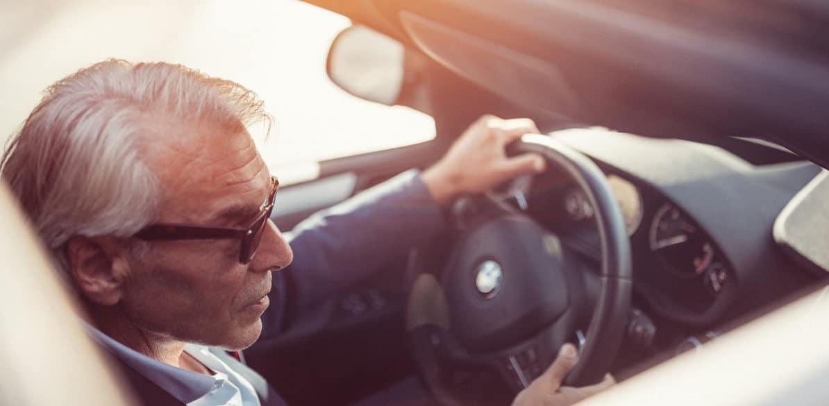 La función visual se ve reducida en cerca del 25% de la población mayor de 65 años
