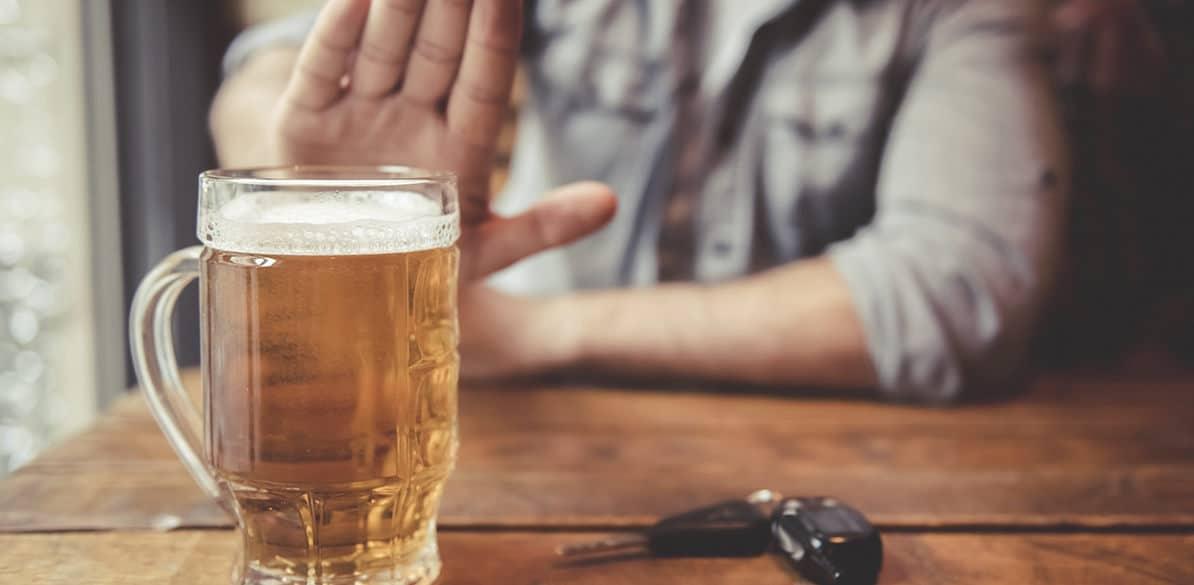 Alcohol, otras drogas y Seguridad Vial