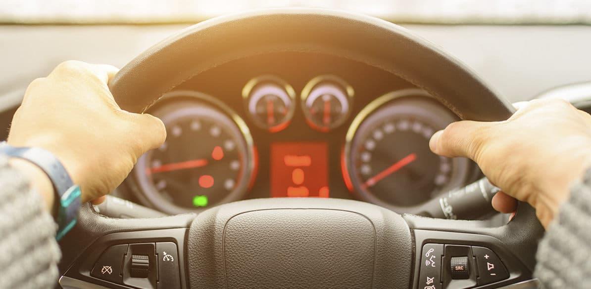 Velocidad y Seguridad Vial